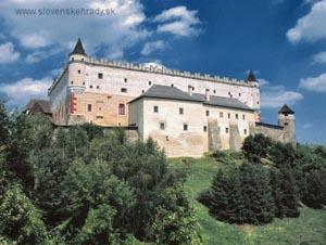 Zvolenský hrad